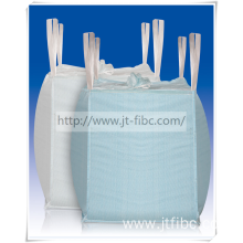 Professional Design for 1 Ton Bulk Bag The Type D Conductive Bulk Bags supply to Chile Factories